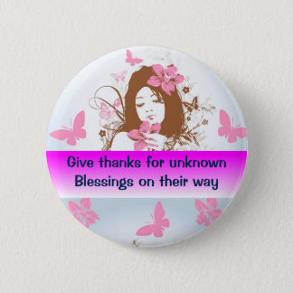 BLESSINGS button
