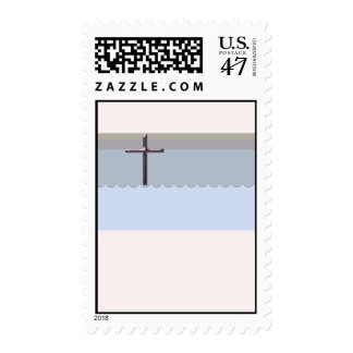 Blessings Collection Postage Stamp