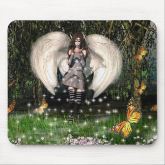 Blessings Everywhere Mouse Pad