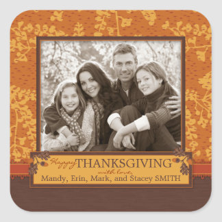 Blessings Photo Sticker