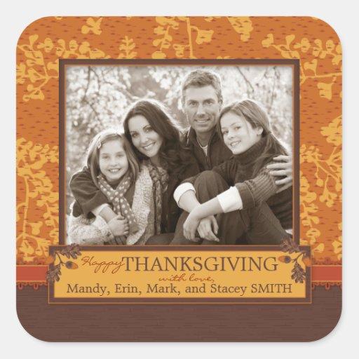 Blessings Photo Sticker