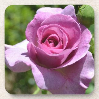 Blessings Rose Coaster Set