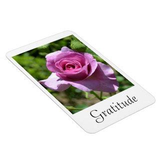 Blessings Rose Magnet