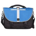 Bleu de France Believe Laptop Commuter Bag