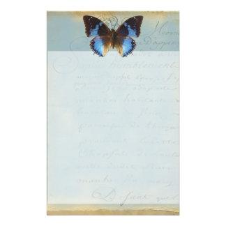 Bleu de Papillon Papelería