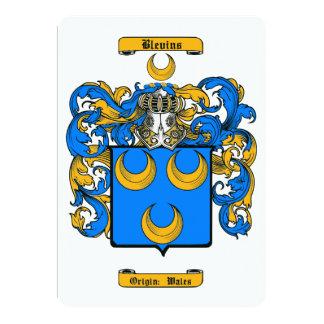 Blevins Card