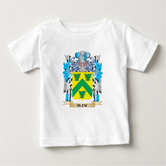 Blew Coat of Arms T Shirts