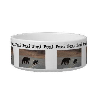 BLHI Black Bears on Highway Bowl