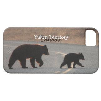 BLHI Black Bears on Highway iPhone SE/5/5s Case