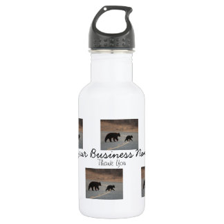 BLHI Black Bears on Highway 18oz Water Bottle