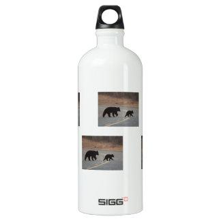 BLHI Black Bears on Highway SIGG Traveler 1.0L Water Bottle