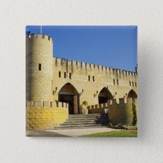 Bli Bli Castle, Sunshine Coast, Queensland, Button