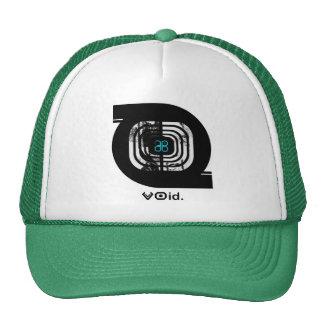 Blicc Void Trucker Trucker Hat