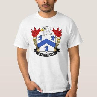 Blight Family Crest T-Shirt