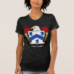 Blight Family Crest Tee Shirts
