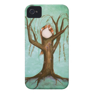 """Blighted"" iPhone case iPhone 4 Case"