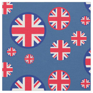 Blighty Almighty! Fabric