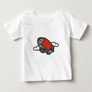 Blimp Man T Shirt