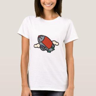 Blimp Man T-Shirt