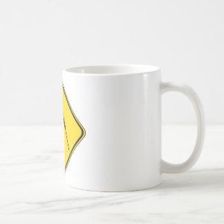 Blind Cats Crossing ! Coffee Mug