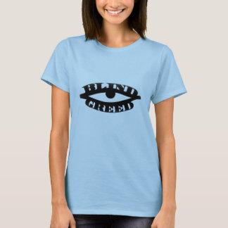 Blind Greed Eye Logo T-Shirt
