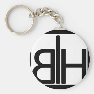 BLIND HOBO (all products) Keychain