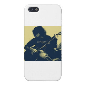 Blind man cover for iPhone SE/5/5s