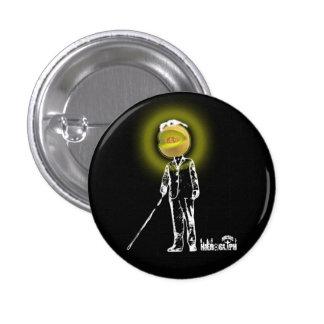 Blind Melon Pinback Button