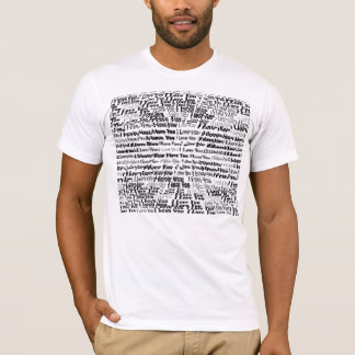 Blind Shadow T-Shirt