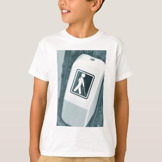 Blind sign design T-Shirt