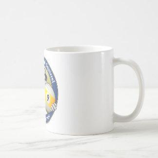 Blind Squirrel 9-Ball Coffee Mug