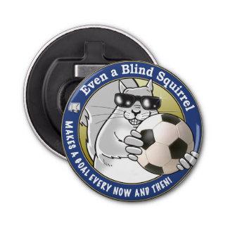 Blind Squirrel Soccer