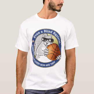 Blind Squirrel T-Shirt