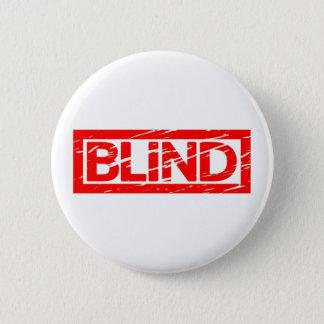 Blind Stamp Pinback Button