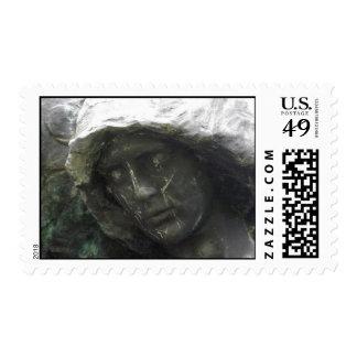 Blind Stamp