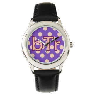 Blind Toy Review Watches