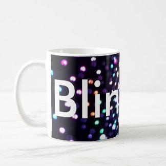 Blinded. Mug
