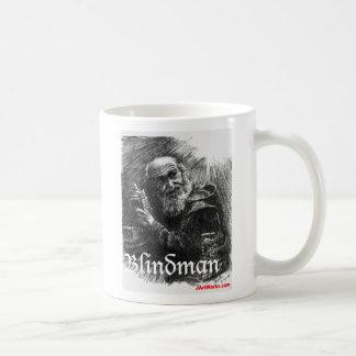 Blindman Taza Clásica