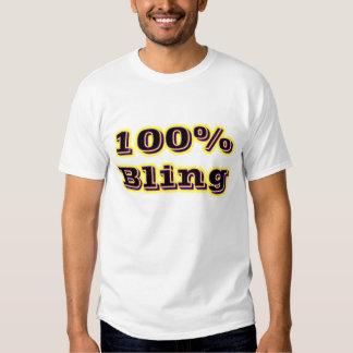 Bling 100% - Blingtastic Poleras