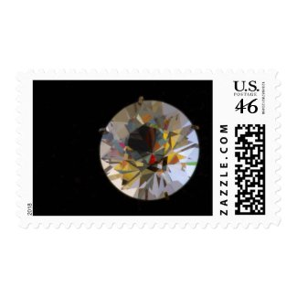 Bling 13 postage stamps