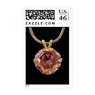 Bling 14 postage stamps