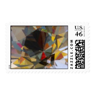 Bling 24 postage stamps