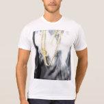 Bling American Apparel Poly-Cotton Blend T-Shirt