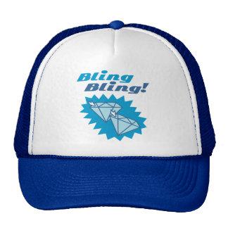 Bling Bling Hats