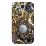bling bling jewelry collection samsung galaxy s4 case
