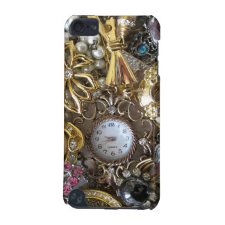 bling bling jewelry collection iPod touch 5G case