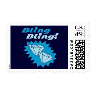 Bling Bling Stamps