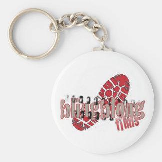 Bling Blong Keychain
