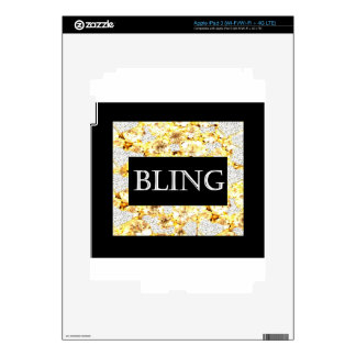 BLING DECAL FOR iPad 3