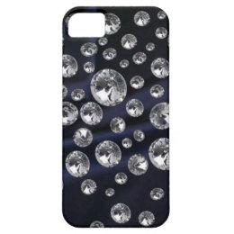 BLING DESIGN iPhone 5 Case